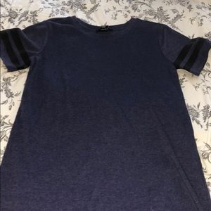 2 t-shirt dresses